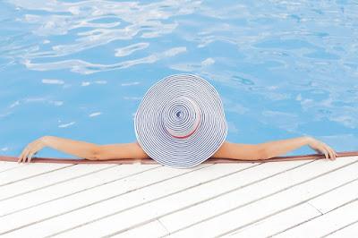 Péče o pokožku v létě – dukatek