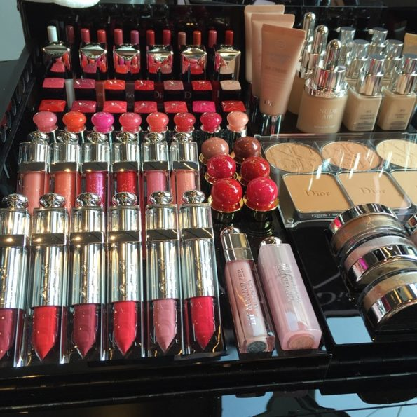Kam v Praze na kosmetiku
