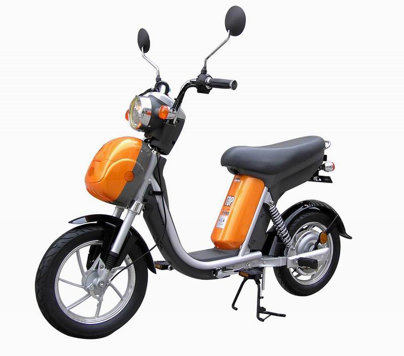 Elektromoped mpKorado E1