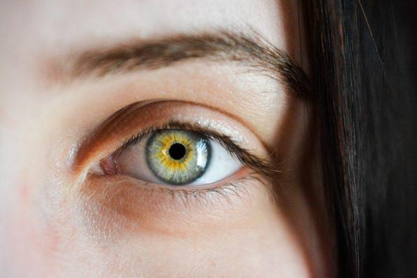laserové operace očí, operace očí laserem, operace dioptrických vad